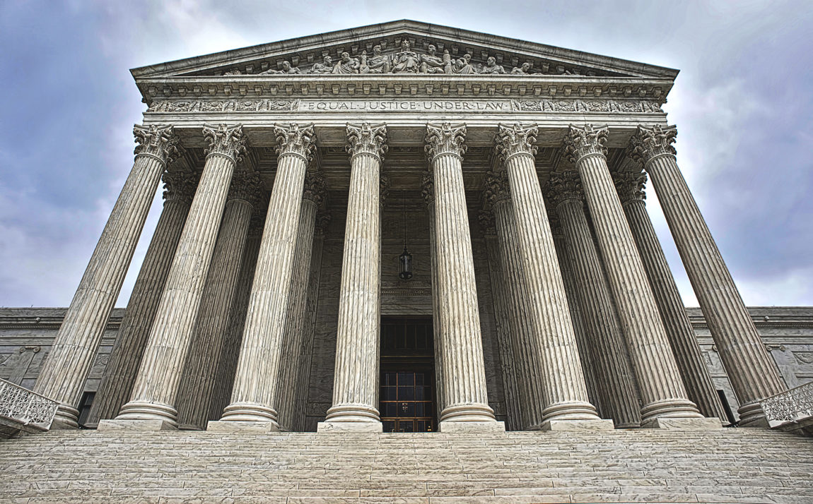 A Life or Death Battle for the Supreme Court